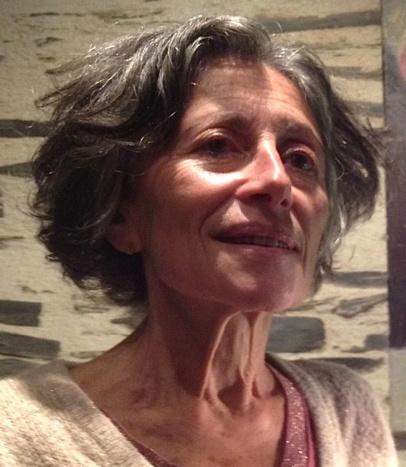 Antoinette Masteau