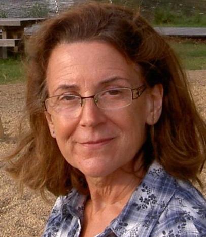 Bernadette Dromby