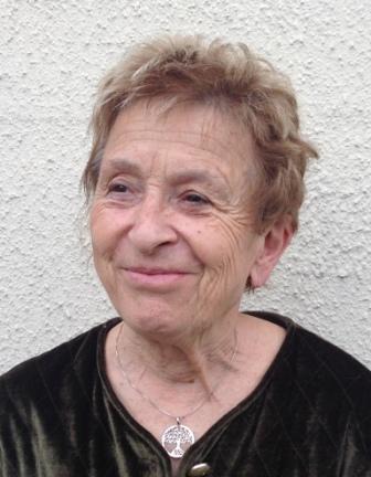 Chantal Gauvrit