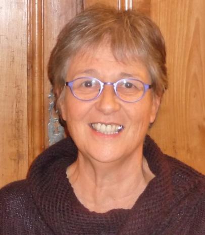Danièle Guibert