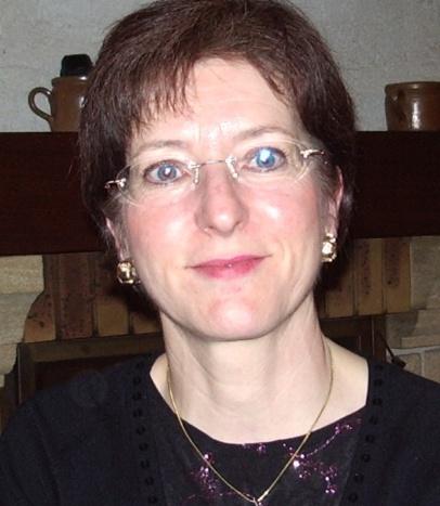 Marcelle Cherbonnier