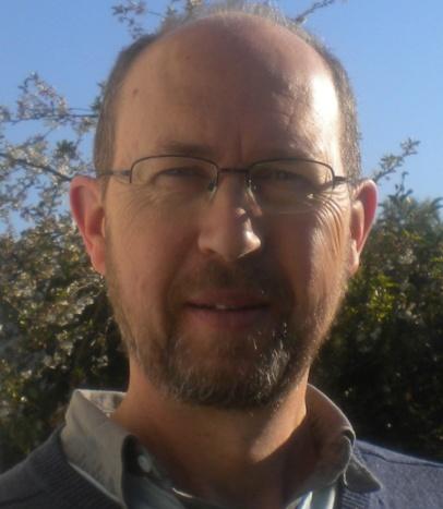Patrick Harang